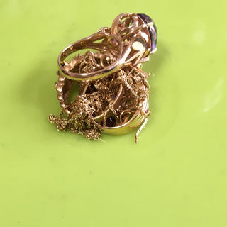 18金まとめ売り ジャンク有り 完品あり 指輪 ネックレス k18