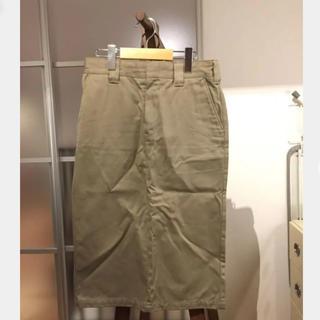 ハイク(HYKE)のHYKE ハイク スカート(ひざ丈スカート)
