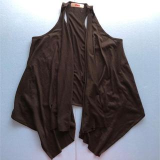 イングファースト(INGNI First)のイング ファースト ジレ ベスト 150(Tシャツ/カットソー)