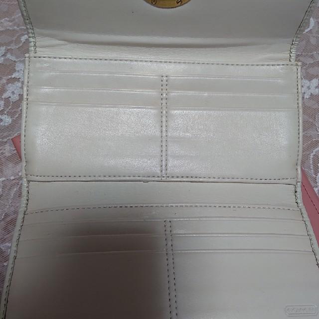 COACH(コーチ)のCOACHコーチ・長財布 レディースのファッション小物(財布)の商品写真