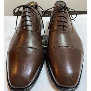 REGAL - 美品 美品 REGAL リーガル ストレートチップ 26.0 革靴 ビジネス