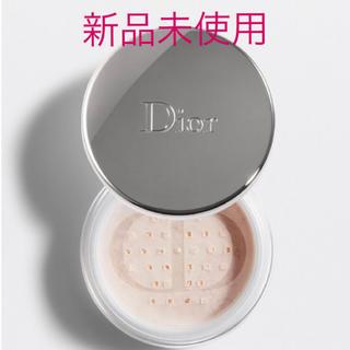 クリスチャンディオール(Christian Dior)の【セール】Dior カプチュール トータル ルース パウダー (フェイスパウダー)