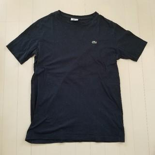 LACOSTE - LACOSTEメンズTシャツ【M】