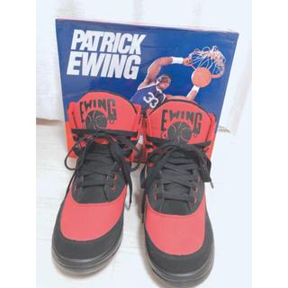 Ewing Athletics - 売り切り処分‼️【美品】PATRICK EWING 33 HI スニーカー