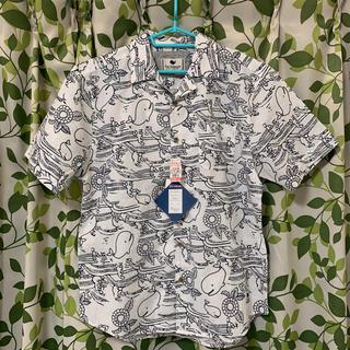 しまむら - メンズシャツ【新品未使用】