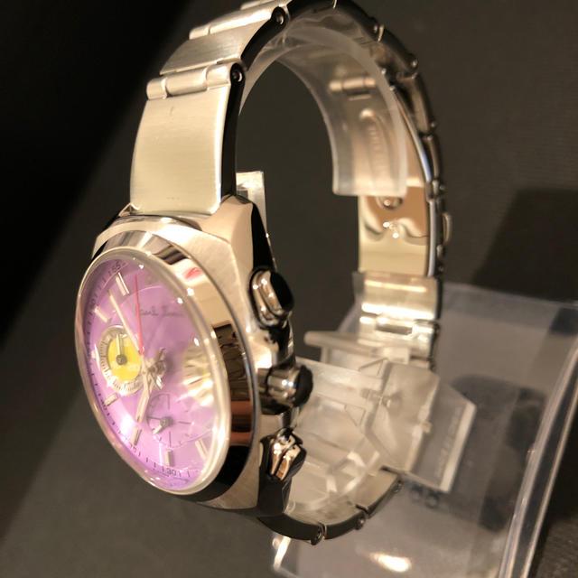 Paul Smith(ポールスミス)のポールスミス 時計 新品 メンズの時計(腕時計(アナログ))の商品写真
