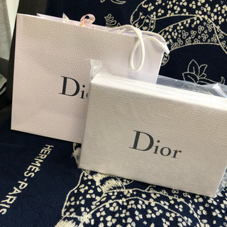 ディオール(Dior)のディオール♡バースデーセット♡トラベルセット(コフレ/メイクアップセット)