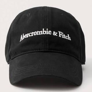 Abercrombie&Fitch - アバクロキャップ【最新作.公式オンライン品】