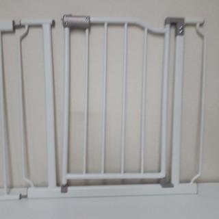 送料無料 新品CROOMY ベビーゲート CSP-W90(ベビーフェンス/ゲート)