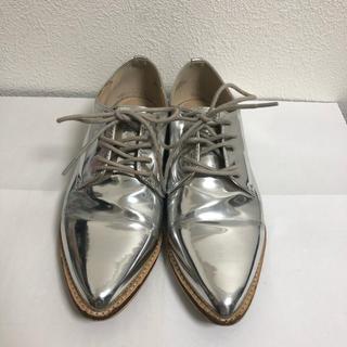 フォーエバートゥエンティーワン(FOREVER 21)の【オススメ!】FOREVER21 ローファー(ローファー/革靴)