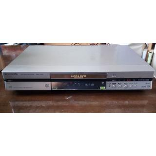 パナソニック(Panasonic)のDMR-E80H DVD再生のみ確認 リモコン紛失(DVDレコーダー)