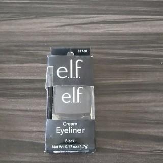 エルフ(elf)のelf クリームアイライナー(アイライナー)