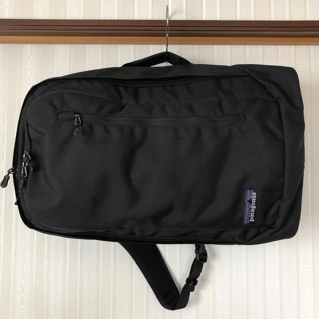 patagonia(パタゴニア)のcocoさん専用 patagoniaキャリーリュック メンズのバッグ(バッグパック/リュック)の商品写真