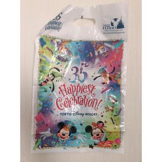 ディズニー(Disney)の計3枚 未使用 ディズニーショッパー(ショップ袋)