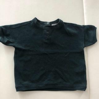 キャラメルベビー&チャイルド(Caramel baby&child )のcaramel baby&child  Tシャツ&bonton オーバーオール(Tシャツ)