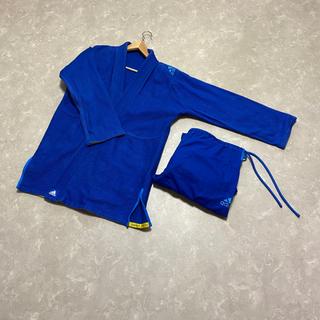アディダス(adidas)のadidas BJJ Kimono Challenge 2.0(格闘技/プロレス)