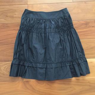 ボディドレッシングデラックス(BODY DRESSING Deluxe)のボディドレッシングデラックスのスカート(ひざ丈スカート)
