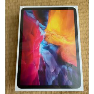 iPad Pro 11 第2世代  2020年モデル SIMフリー