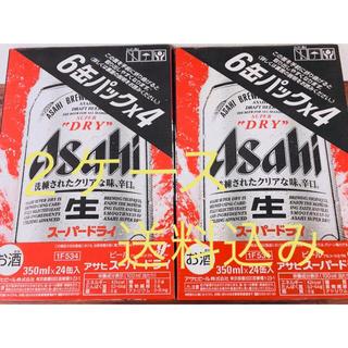 アサヒ(アサヒ)の   アサヒスーパードライ   350ml(ビール)