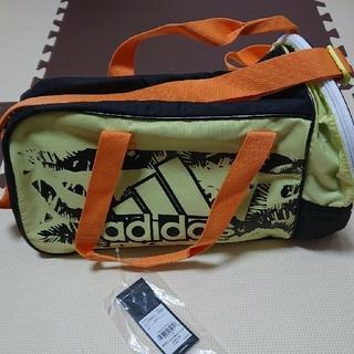 アディダス(adidas)の☆新品☆adidas☆スポーツバッグ(その他)