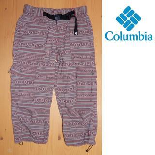 コロンビア(Columbia)のコロンビア|Columbia ハーフパンツ S(ハーフパンツ)