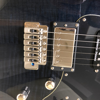 ヤマハ(ヤマハ)のヤマハ  PAC612VIIFM TBL  パシフィカ エレキギター(エレキギター)