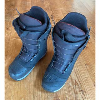 バートン(BURTON)のBurton ion boots スノーボード ブーツ 18-19(ブーツ)