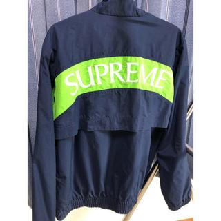 Supreme - SUPREME ArcTrack Jacket