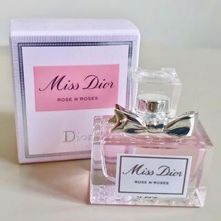 Dior - ミス ディオール  ローズ&ローズ 5ml