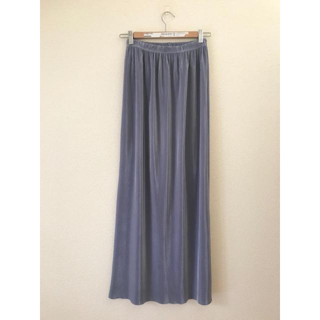 STUNNING LURE(スタニングルアー)のスタニングルアー スカート レディースのスカート(ロングスカート)の商品写真
