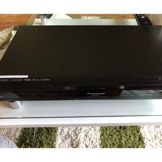 パナソニック(Panasonic)のPanasonic DVDレコーダー(DVDレコーダー)