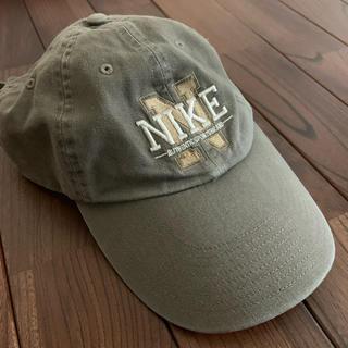 ナイキ(NIKE)の90's NIKE キャップ(キャップ)