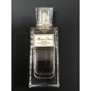 ディオール(Dior)のディオール ミスディオール ヘアミスト 30ml (ヘアウォーター/ヘアミスト)