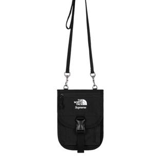 Supreme - Supreme®/TNF® RTG Utility Pouch 黒
