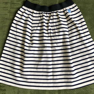 オーシバル(ORCIVAL)のオーシバル スカート(ひざ丈スカート)