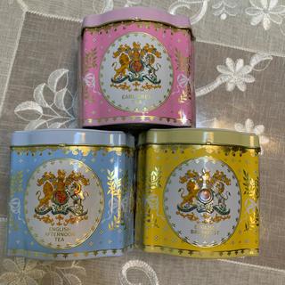 レア⭐︎新品・未開封⭐︎ 英国王室公認 紅茶セット(茶)