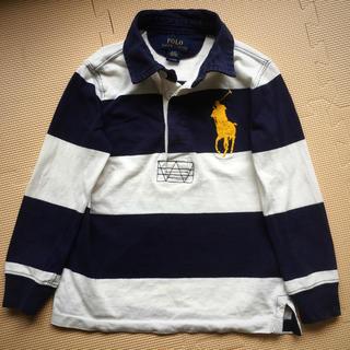 ラルフローレン(Ralph Lauren)のラルフローレン 長袖シャツ 110センチ(Tシャツ/カットソー)