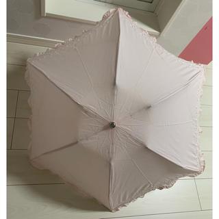 ジュンコシマダ(JUNKO SHIMADA)の日傘・JUNKO SHIMADA(傘)