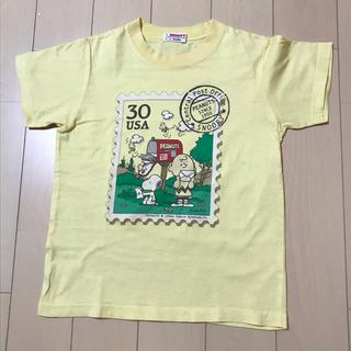 familiar - スヌーピー    Tシャツ 130cm