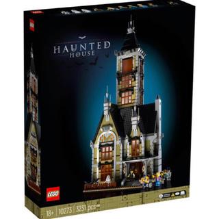 Lego - 【新品未開封】LEGO レゴ お化け屋敷