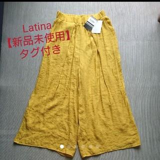 アナップラティーナ(ANAP Latina)のラティーナ ガウチョパンツMサイズ(その他)