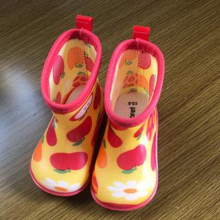 キッズフォーレ(KIDS FORET)のキッズフォーレ レインブーツ 長靴 13(長靴/レインシューズ)