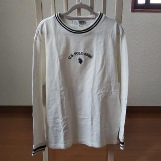 ポロラルフローレン(POLO RALPH LAUREN)のU.S  POLO ASSN. Tシャツ(Tシャツ(長袖/七分))