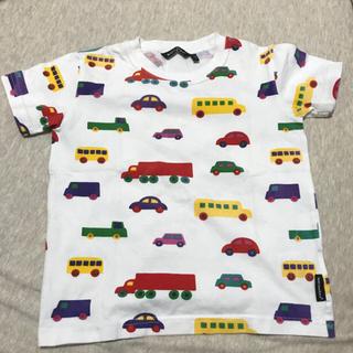 marimekko - マリメッコ   ブーブー Tシャツ 104