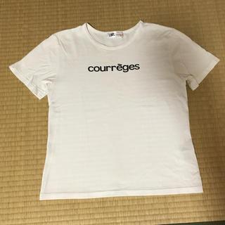 クレージュ(Courreges)のセール!クレージュ tシャツ(Tシャツ(半袖/袖なし))
