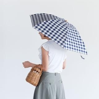 【☆はな 様  専用☆】Encachette☆北欧暮らしの道具店別注☆ 日傘 (傘)