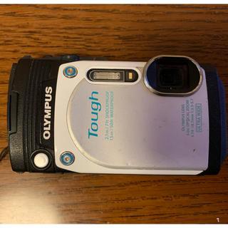 オリンパス(OLYMPUS)のhiro様専用 OLYMPUS TG870 (コンパクトデジタルカメラ)