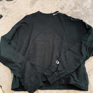 Ungrid - Ungrid×champion  tシャツ