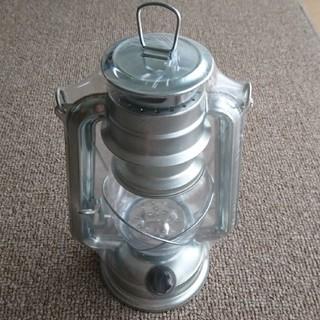 ブルーノ LEDランタン シルバー 新品(ライト/ランタン)