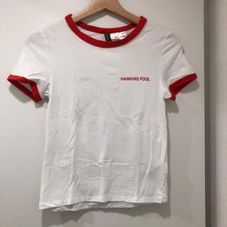 H&M - 大人気!ストレンジャーシングス  Tシャツ